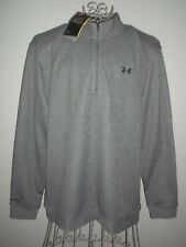 UNDER ARMOUR STORM LOOSE 1/3 ZIP GOLF PULLOVER XL - EXTRA LARGE  *NEW WITH TAG*
