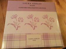 NUOVO con scatola nuovo Laura Ashley Gosford decorativo Spugna Paint-Stencil muri LEGNO CARTA