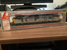 lima class 37 - 37099 00 gauge CLYDEBRIDGE