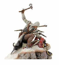 ASSASSIN CREED III: the LAST BREATH – CONNOR STATUE UBISOFT