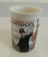 DUNOON Fine Porcelain 'London' Coffee Tea Mug/Cup