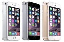"""Apple iPhone 6 128GB - 8MPX Cam - 4.7"""" LCD - Smartphone - Neu"""