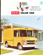 Other Manuals Literature For Gmc P3500 For Sale Ebay