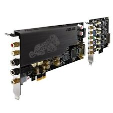 ASUS ESSENCE STX II 7.1 Hi-Fi Quality Sound Card , Headphone Amp daughter board