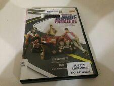 Munde Patiale De DVD NTSC Region 0 For USA/Canada Punjabi with English Subtitles