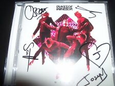 The Dukes Of Windsor Minus – Signed Autographed CD – Like New