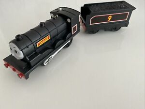 Tomy Trackmaster Thomas the Tank Engine battery Train Donald Non Runner See Desc