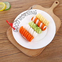 1pc Vegetables Spiral Knife Potato Cucumber Salad Chopper Spiral Slicer Cutter-C