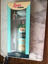 Mr Bubble Luxe Just a Spritz Sweet & Clean Fragrance Mist 5.5 oz