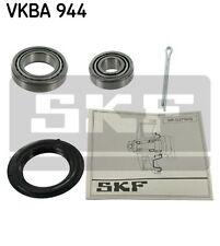 1x SKF VKBA 944 Radlagersatz Radlager SET Hinterachse HA Opel Corsa A B Tigra