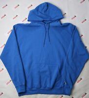 Champion Hoodie Adult Large Blue Eco
