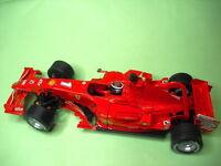 Ferrari 2008 Kimi  de Scalextric Nuevo 1/32 new nuevo  LOTE 4