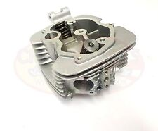 Cylinder Head with Fitted Valves Kinroad XT125-16 with Twin Exhaust (EGR)
