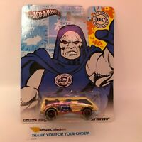 Dream Van XGW Darkseid DC Comics * Hot Wheels Pop Culture * HD12