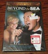 - DVD - BEYOND THE SEA avec KEVIN SPACEY..KATE BOSWORTH  ..Neuf sous blister