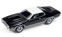 A.S.S NEU Johnny Lightning 1/64 Plymouth Satellite Sebring Plus Muscle Cars USA
