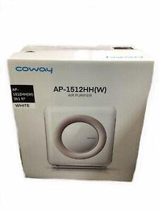 Coway AP 1512HH W Air Purifier White New