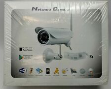 Network Camera Wireless Security Camera