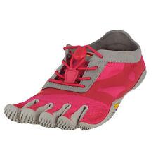 check out 150d7 eca65 Vibram Fivefingers KSO EVO Pink Grey W0703 Outdoor Hiking Shoes EU 37 US 6  - 6.5