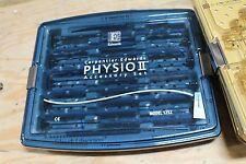 New listing Edwards Physio Ii 1252 Acessory Kit
