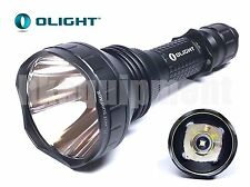 Olight M2X-UT Javelot Cree XM-L2 U2 1020lm 810m LED Flashlight