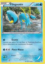 Flingouste - XY:Poings Furieux - 23/111 - Carte Pokemon Neuve Française