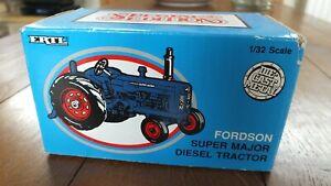 Fordson Super Major Farm Tractor 1/32 Scale Special Edition 1991
