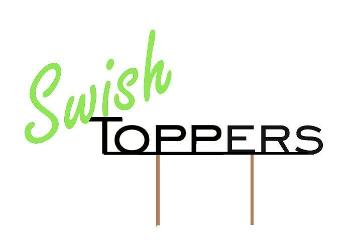 Swish Toppers
