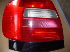 Audi A4 B5 Limousine Rückleuchte Heckleuchte Rücklicht links bis BJ 99 LZ5L