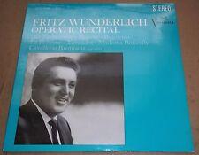 FRITZ WUNDERLICH Operatic Recital - RCA VICS-1235 SEALED