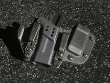 APPENDIX Sidecar iwb holster Mag Carrier Fits Glock 17 -t