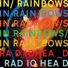 "Radiohead : In Rainbows Vinyl 12"" Album (2007) ***NEW*** FREE Shipping, Save £s"