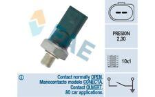 FAE Interruptor de control la presión aceite 12891