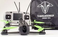 Team BlackSheep Vendetta Ready-To-Fly Bundle - Includes Backpack, Battery, Charg