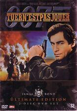 James bond, Tuer n'est pas jouer - Edition Ultimate 2 DVD
