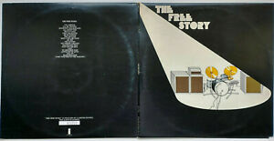 THE FREE STORY DOUBLE LP VINYL RECORD. Limited Edition Numbered 011558