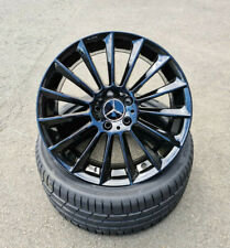 18 Zoll CA17 Felgen für Mercedes A C Klasse W176 W177 W204 W205 Coupe Cabrio AMG