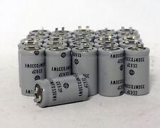 56uf 450v 56mfd Audio Capacitor caps JAPAN 2PCS Nichicon CE KX M