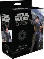 FFGSWL27 Star Wars: Legion - Imperial Specialists Personnel Expansion