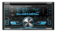 Kenwood Autoradios SX4 Cross S