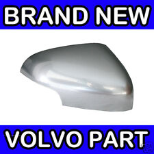 Volvo S40 V50 C30 (10-12) Right Hand Wing Mirror Back Cover / Casing (R-Design)