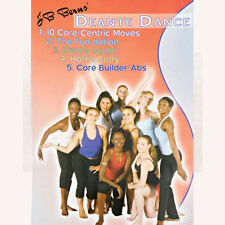 DEANTE DANCE COMPILATION 2 WORKOUT EXERCISE DVD