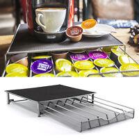 36 Titulaire café pod support tiroir pour nescafe dolce gusto avec machine stand