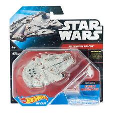 Hot Wheels Star barcos-Star Wars-Tie Fighter-DXX55-Nuevo Y Sellado 4+