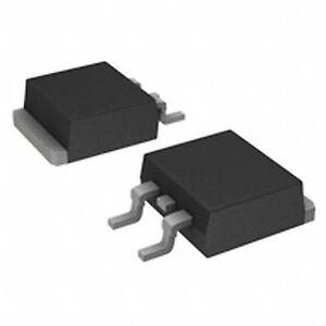 10  pcs. FDD6N25TM  Fairchild  MOSFET N-Channel  250V  2,5A   0,05W DPAK NEW #BP