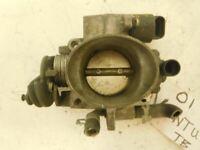 2000 2001 2002 2003 2004 2005 Pontiac Montana Throttle Body Assembly Base 23207