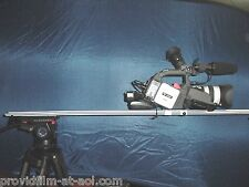 FluidFlex Slider Camera Dolly-JIB for film / video / NEW. NOW: $399. Was: $599.