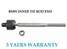 BMW 7 SERIES FRONT AXLE LEFT RIGHT INNER STEERING RACK TIE TRACK ROD END