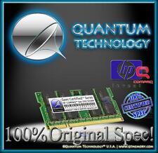 4GB RAM MEMORY FOR HP COMPAQ PRESARIO CQ56-112SO CQ56-113SL CQ56-115DX NEW!!!