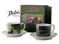 Quality Genuine Honda Merchandise Mug / Cup & Saucer RC160 RC 160 Gift Set Box